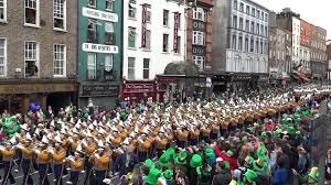 Посрещане Деня на Свети Патрик в Дъблин –17 март – 20 март 2018г.  Специална оферта за фотолюбители