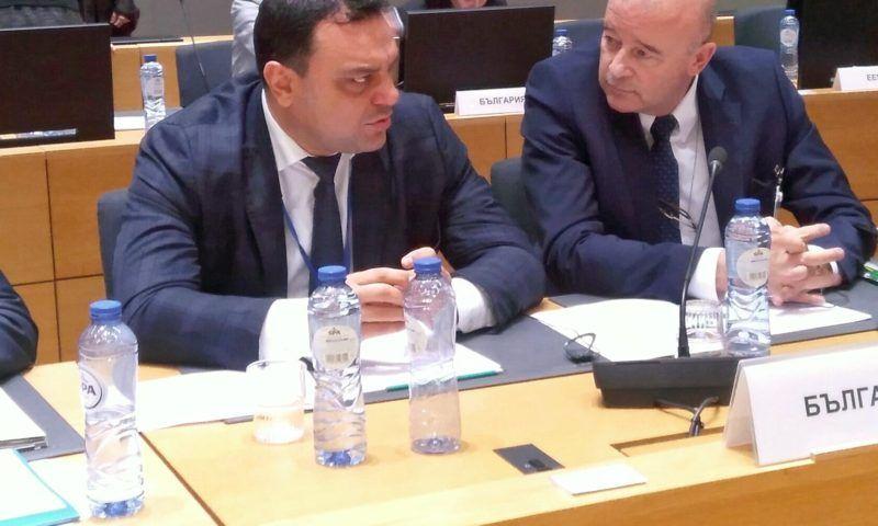 """Приоритетите и работната програма на Българското председателство в сектор """"Транспорт"""""""