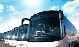 Списание Автобуси и Микробуси Брой 133 – Януари 2018