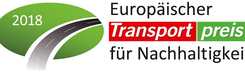 Thermo King SLXi Hybrid Trailer Refrigeration Unit Receives  European Transport Award for Sustainability 2018