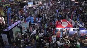 Fit Expo Anaheim – фитнес изложение в Анахайм, Калифорния  23 август – 29 август 2018