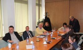 """Подготовка на Проект на Закон за Българската автомобилна камара и законодателни промени в областта на обществения превоз на пътници"""""""