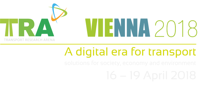 Europe's largest transport research conference in April in Vienna