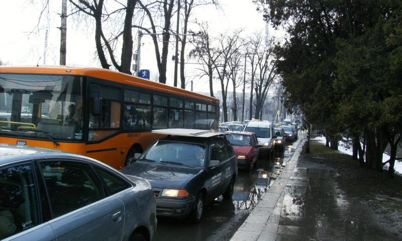 Мерки за постигане на екологично и устойчиво развитие на автомобилния парк