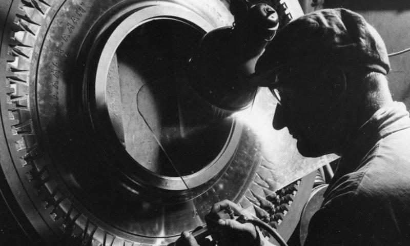 Nokian Tyres 120 години – oт изобретяването на зимната гума до бизнес от световна класа