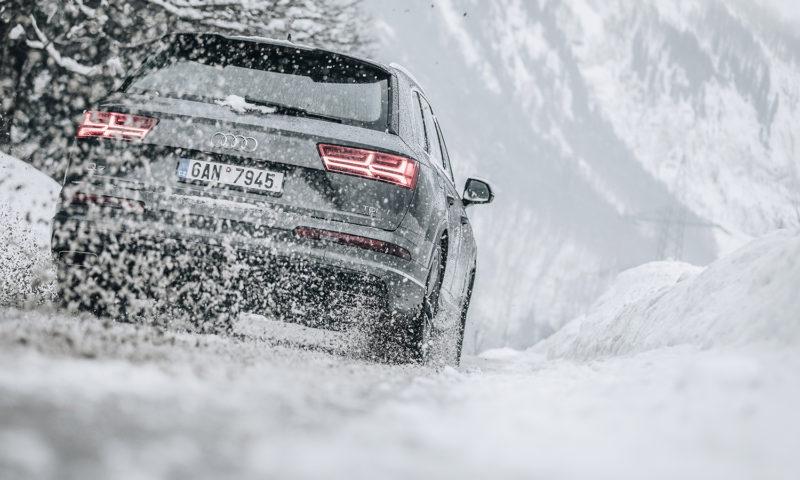 Надхитрете зимата с новите Nokian WR SUV 4