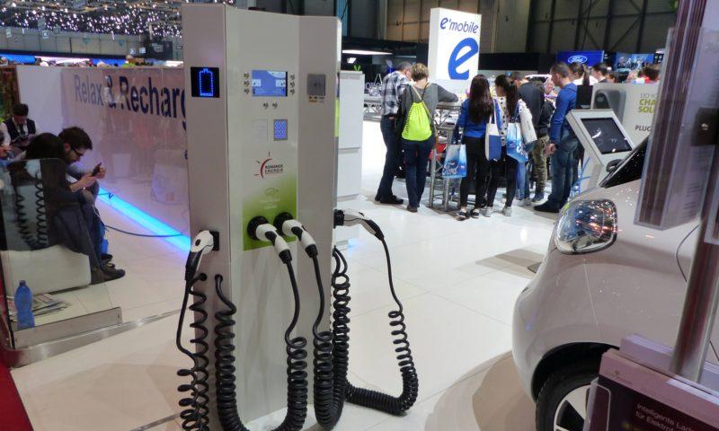 Eлектромобилността e мобилност, енергия, транспорт