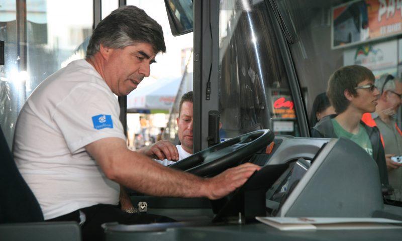 Европейското бъдеще на транспорта в Централна и Източна Европа