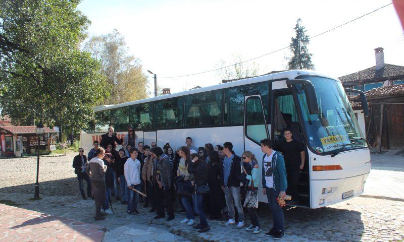 Изисквания към транспорта при организираните детски и ученическитуристически пътувания с обща цена