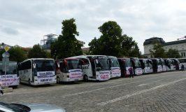 Проблеми и перспективи на автобусните превозвачи