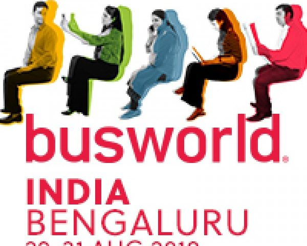 Busworld India 2018