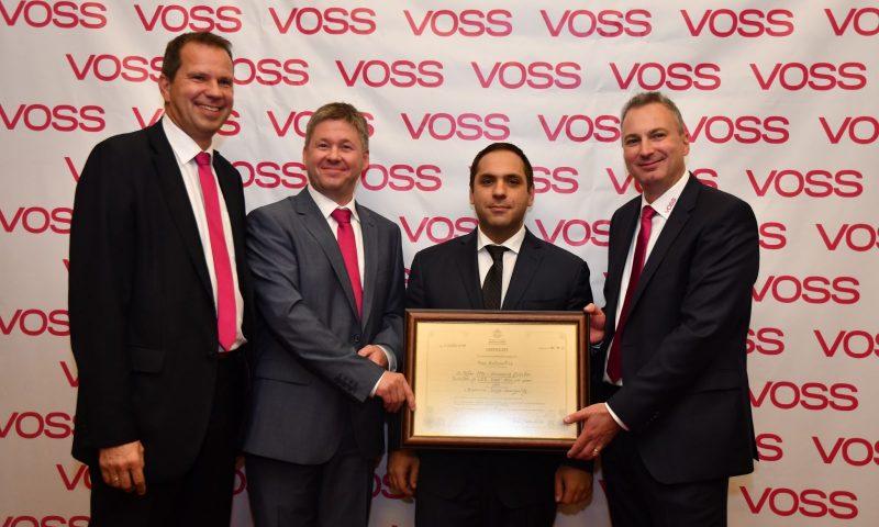 Немският лидер в автомобилната и машиностроителната промишленост VOSS Automotive ще инвестира 15 млн. евро в България