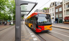 Поръчка за 21 автобуса Citea SLFA-180 Electric на VDL от Arriva Danmark A/S
