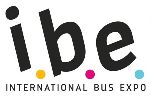 IBE 2018:  the Bus World's International Expo