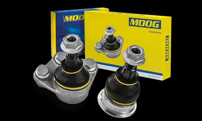 MOOG® подсилва гамата си с иновативна хибридна технология