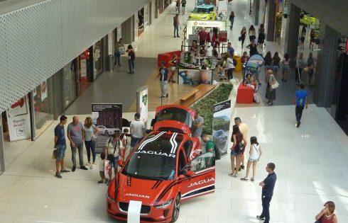 Над 100000 души посетиха ЕLECTRO MOBILITY EXPO 2018