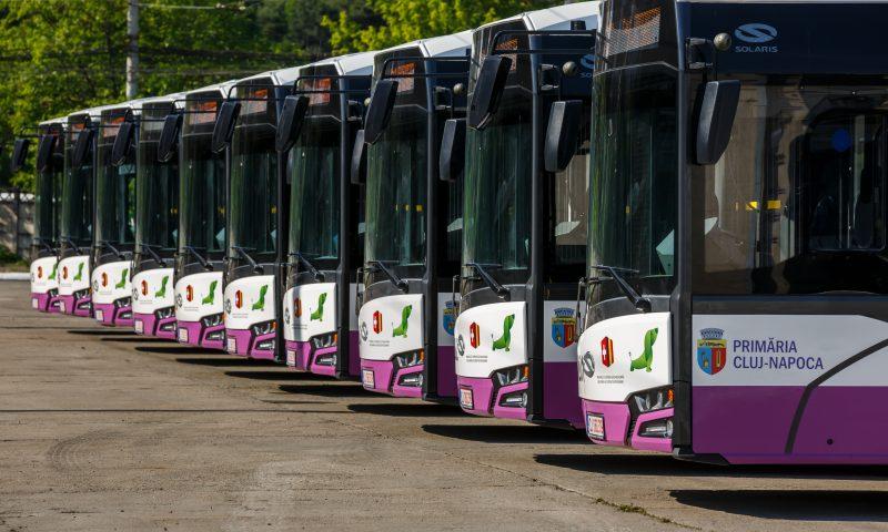 Electric Solaris conquers Romania