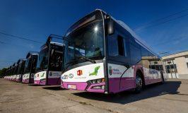 Електрически Solaris завладява Румъния