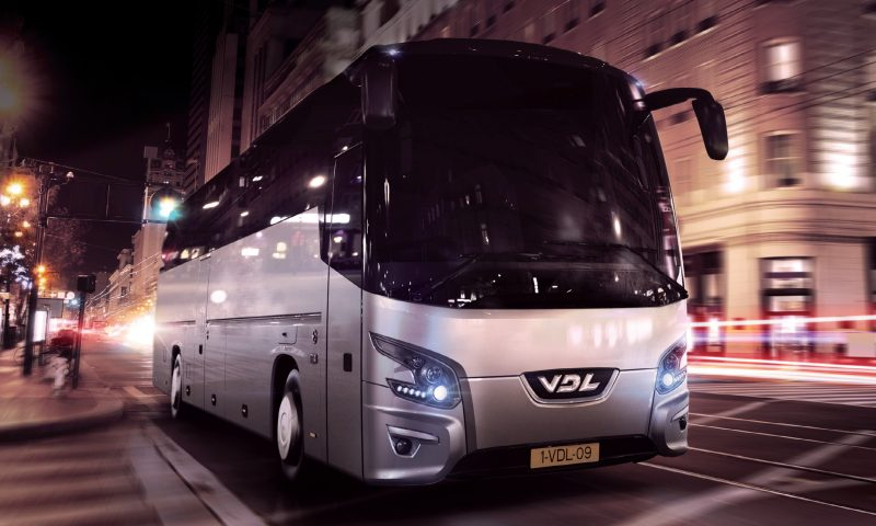 VDL – MOVE.TOGETHER.