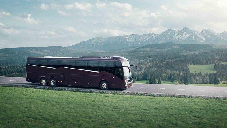 Volvo е Автобус на годината 2019 в Испания