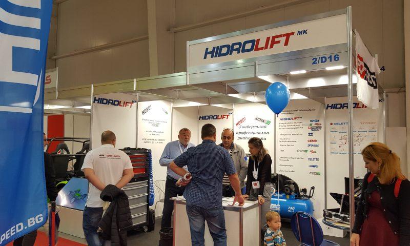 Фирма Хидролифт – цялостно обзавеждане на автосервизи