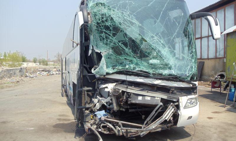 При извънредна ситуация в автобуса – основни напътствия