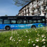 Irizar will manufacture 10 electric 0 emissions buses for the city of Düsseldorf in Germany