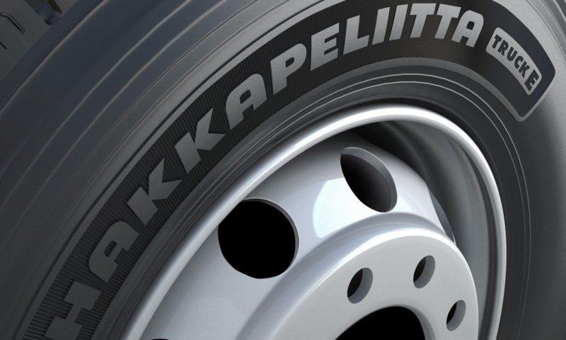 Nokian Tyres подкрепя Състезанието на Scania за шофьори