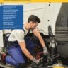 Нова специализирана брошура на EUROPART Електротехника