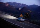 Volvo ще се известяват за хлъзгави участъци и опасност по пътя