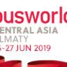 BUSWORLD CENTRAL ASIA June 2019