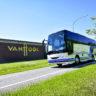 Van Hool EX11 short version expands EX range