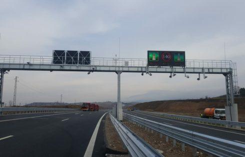 Продължение Сагата за ТОЛ системата в България