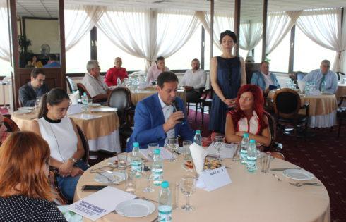 Румен Дунев, десетократен шампион на България, управител на Дунев Мотор спорт