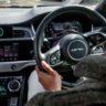 Нова технология на Jaguar Land Rover помага да намалим стреса
