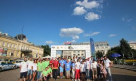 Еко Рали България 2019