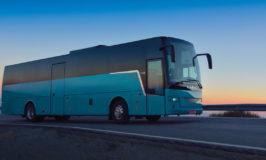 Световна автомобилна премиера на VAN HOOL: EX1