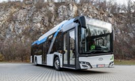Соларис с водеща позиция за електрически автомобили в Европа