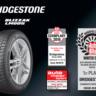 """Bridgestone наградени за """"Производител на годината за зима 2019"""""""