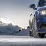 Зимната гама на Nokian Tyres