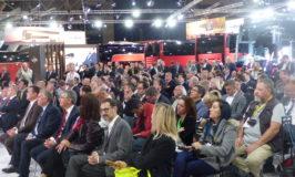 Преместването на Busworld Европа в Брюксел