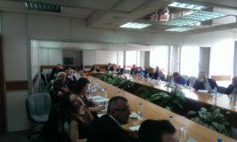 Покана – Заключителна конференция по транспортна политика и предстоящи стачни действия, във връзка с въвеждане на тол система у нас