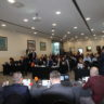 Заключителна конференция по транспортна политика и предстоящи стачни действия, във връзка с въвеждане на тол система у нас