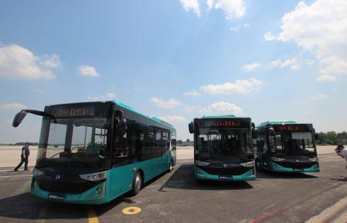 Karsan на Busworld Turkey 2020