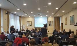 За тол таксите – представяне на Конференцията