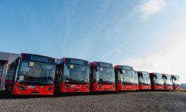Над 1000 автобуси TEMSA по пътищата на Германия