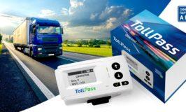 Във връзка със стартиране на услугата за електронно събиране на пътни такси