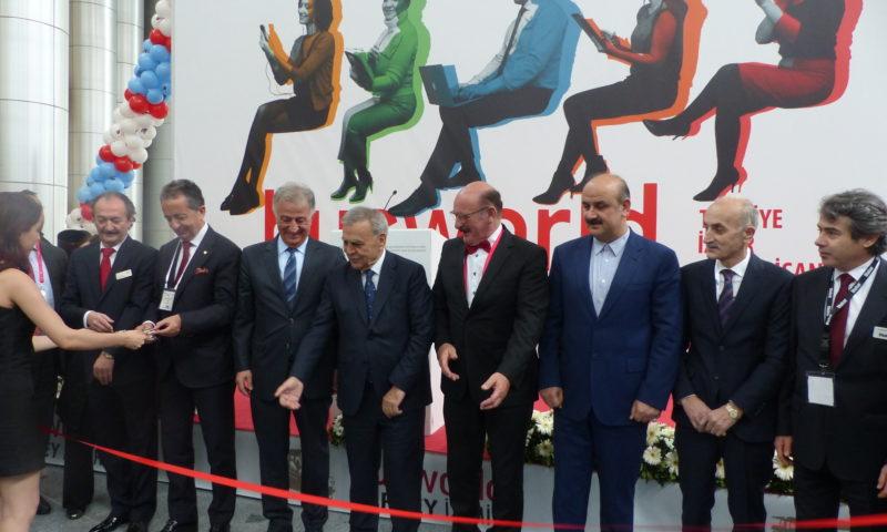 Busworld Turkey се връща към корените си в Истанбул през март 2020