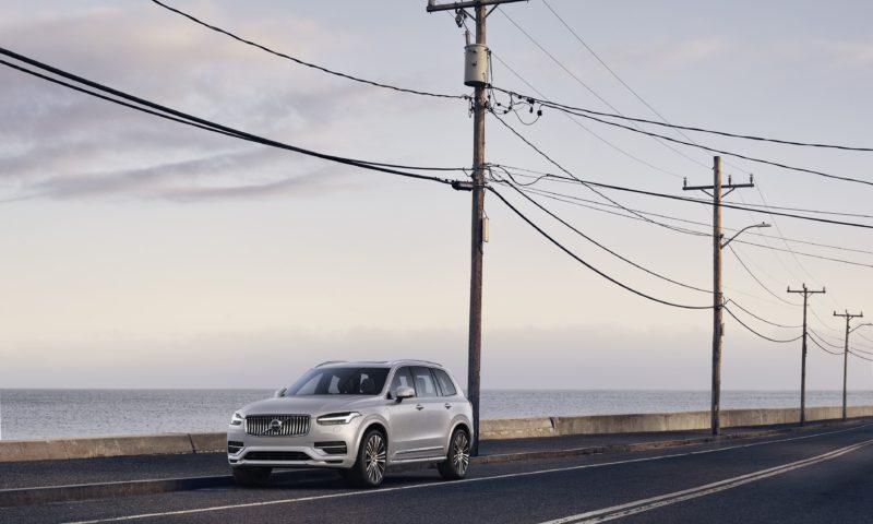 Volvo Cars стартира Stay Home Store в Европа