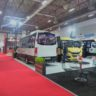 Bur-Can at Busworld Turkey 2020